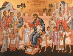 Christ Children
