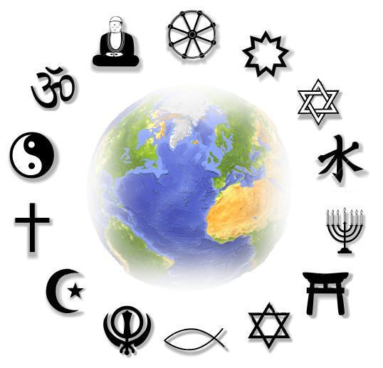 religions and mission method