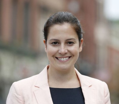 Republican Congresswoman Elise Stefanik