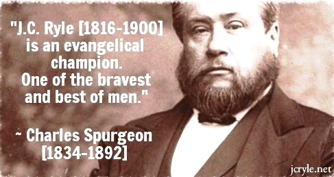 JCRyle-Spurgeon