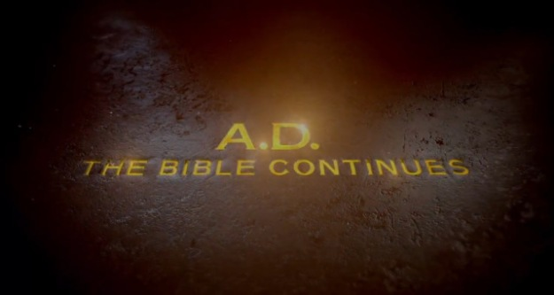 A.D. Logo