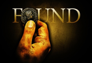 Found Coin