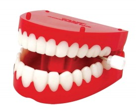 Bible Bites Teeth