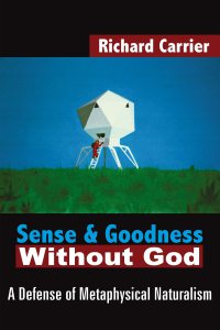 Goodness Without God: is it possible?