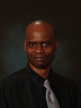 Dr. George Yancey