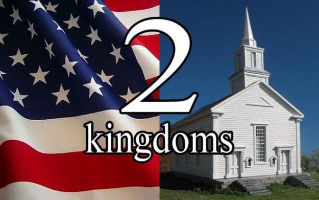 2 kingdoms