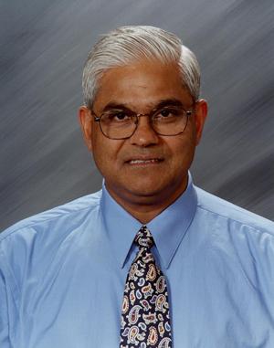 Global warming profiteer Jagadish Shukla
