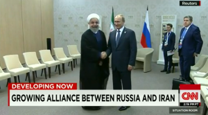(Source: screen capture of a CNN report on July 9, 2015)