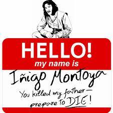 inigo montoy name tag
