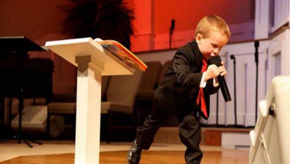 babypreacher