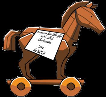 NAR Trojan Horse