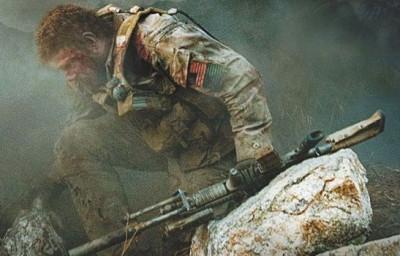 "Navy SEAL Matthew ""Axe"" Axelson"