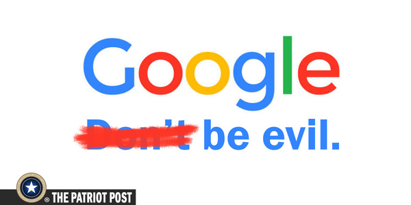 Google's new motto