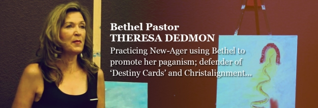 Theresa Dedmon