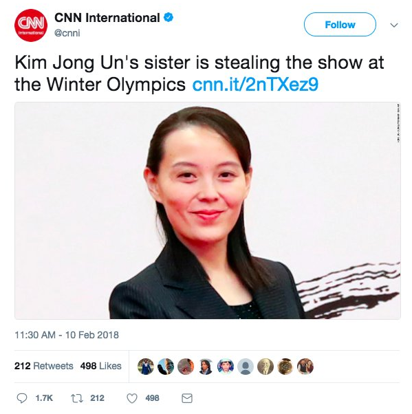 CNN raves about North Korea's brutal regime, yay communism!