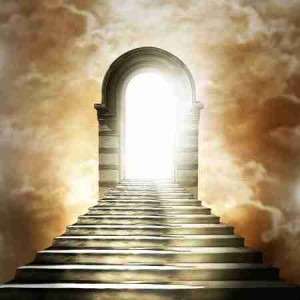 Do Christians Go To Heaven At The Moment of Death
