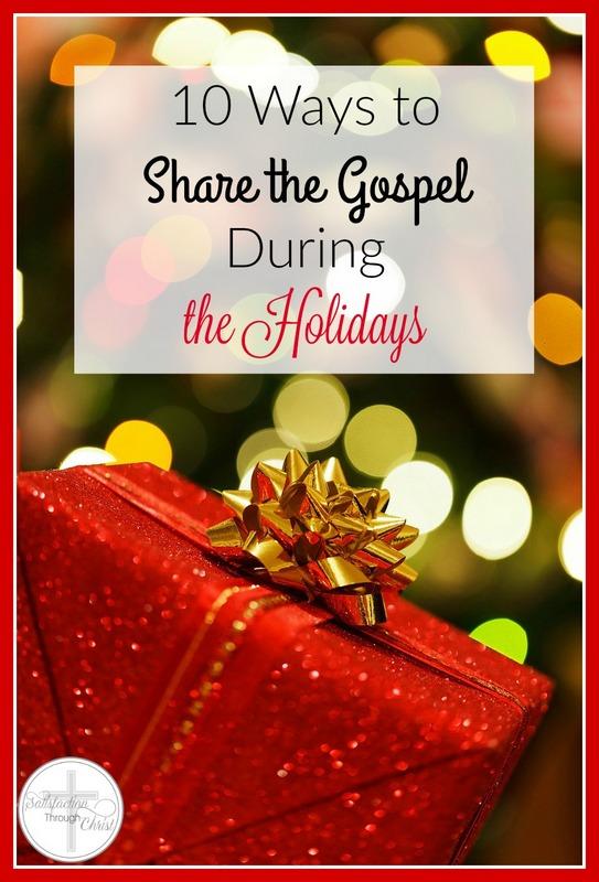 share-gospel-during-holidays
