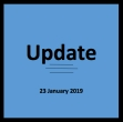 update button 23 jan 2019