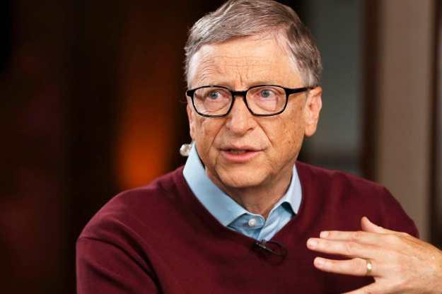 CNBC: Bill Gates SB 180507-004