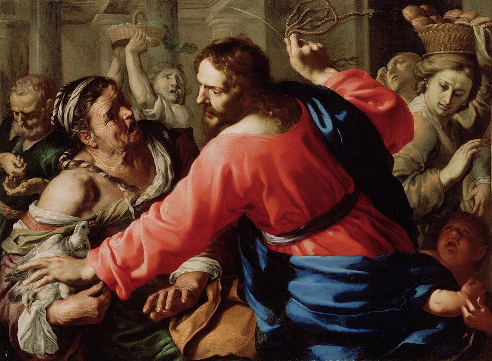 1280px-Bernardino_Mei_(Italian_(Sienese)_-_Christ_Cleansing_the_Temple_-_Google_Art_Project.jpg