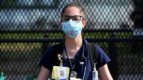 Coronavirus lockdown was a 'SHAM' – Tucker Carlson unloads on doctors for backing Black Lives Matter protests