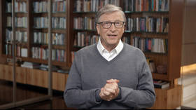 Bill Gates says 'final hurdle' to distributing a Covid-19 vaccine will be convincing people to TAKE IT