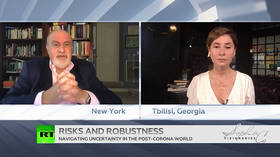 Covid-19 pandemic will 'bring socialism to US' and transform the world – Nassim Taleb to RT