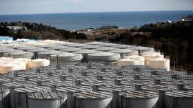 Japan expected to dump over 1 MILLION TONS of radioactive Fukushima water into Pacific, fishermen fear 'catastrophic impact'
