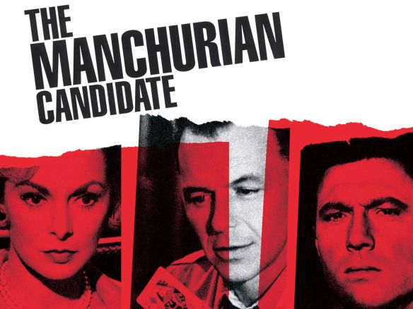 "Is Joe Biden ""The Manchurian Candidate"" for president?"
