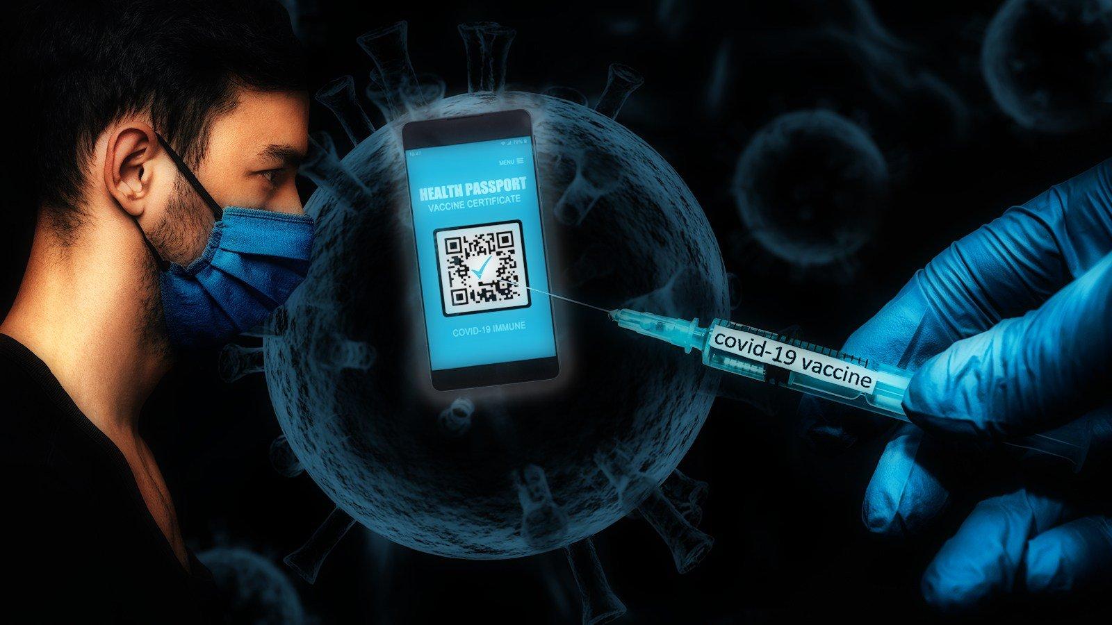 Vaccine Passports,