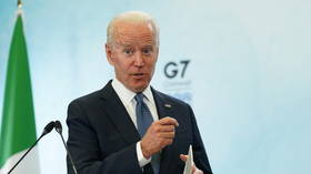 'Painful to watch': Joe Biden apparently gets lost at G7 summit, wanders into cafe
