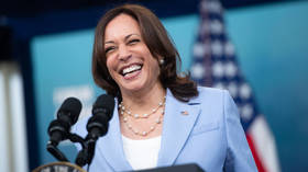 White House claims Kamala Harris is being sabotaged from within as staffers complain to media about 's**tshow' inside VP's office