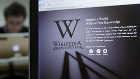 The word for it is 'propaganda': Wikipedia co-founder says website has morphed into playground for rich and powerful manipulators