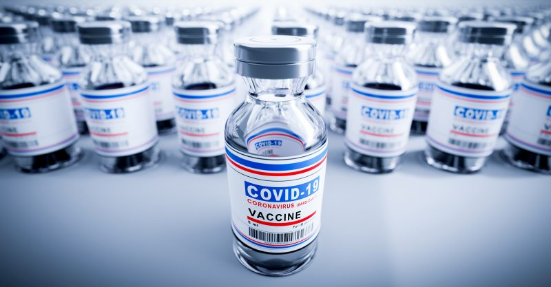 Significant Jump this Week in Reported Injuries, Deaths After COVID Vaccine