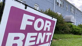 Welcome to the Great Reset? Corporate landlords poised to snatch Americans' property after eviction moratorium EXPIRES